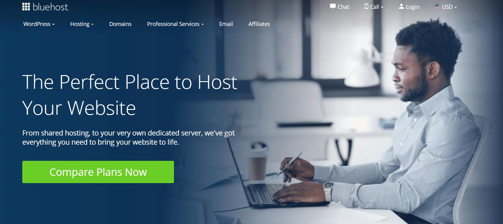 Host Your Website Now