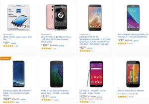 Best Phone Deals on Black Friday