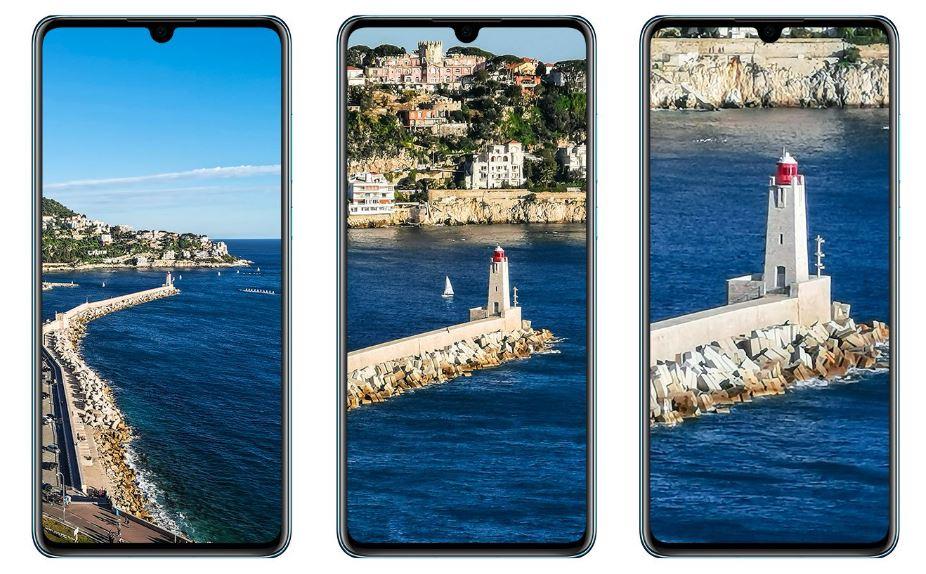 Huawei P30- black friday phone deals