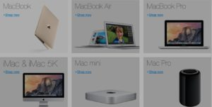 MacBook Black Friday Deals