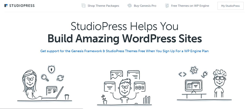StudioPress Black Friday Deals