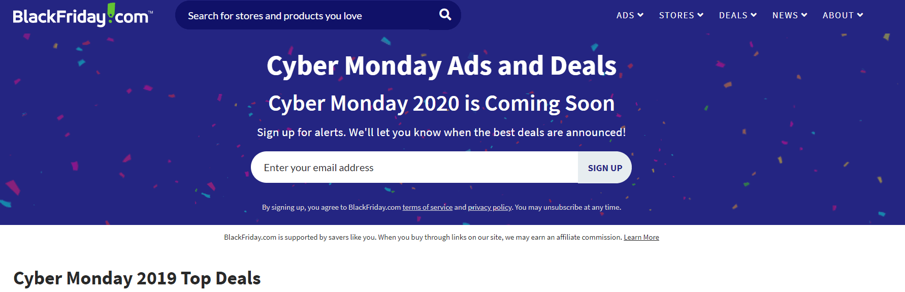 Black Friday Vs Cyber Monday Deals