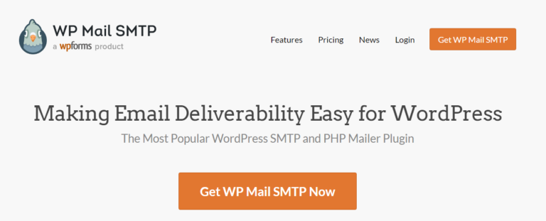 WP Mail SMTP Black Friday Deals