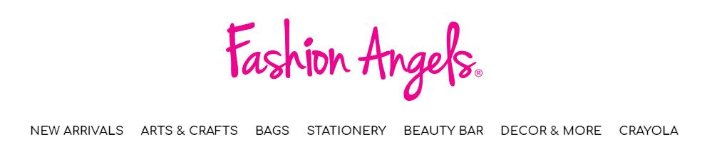 Fashion Angels Black Friday
