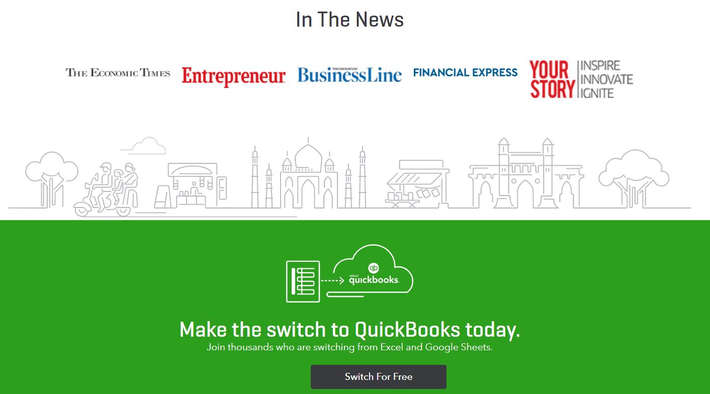 QuickBooks Black Friday Deals News