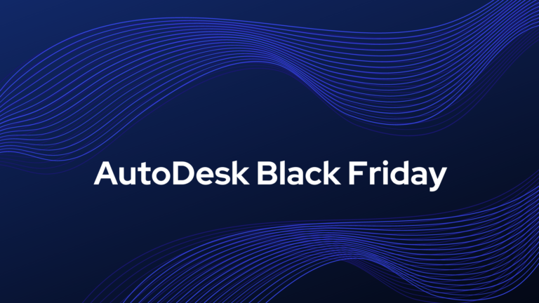 autodesk black friday