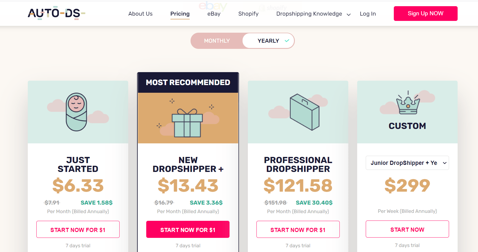 AutoDS dropshipping tool