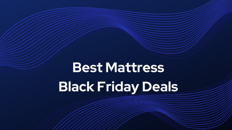 best mattress Black Friday Deals