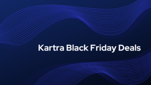 kartra black friday
