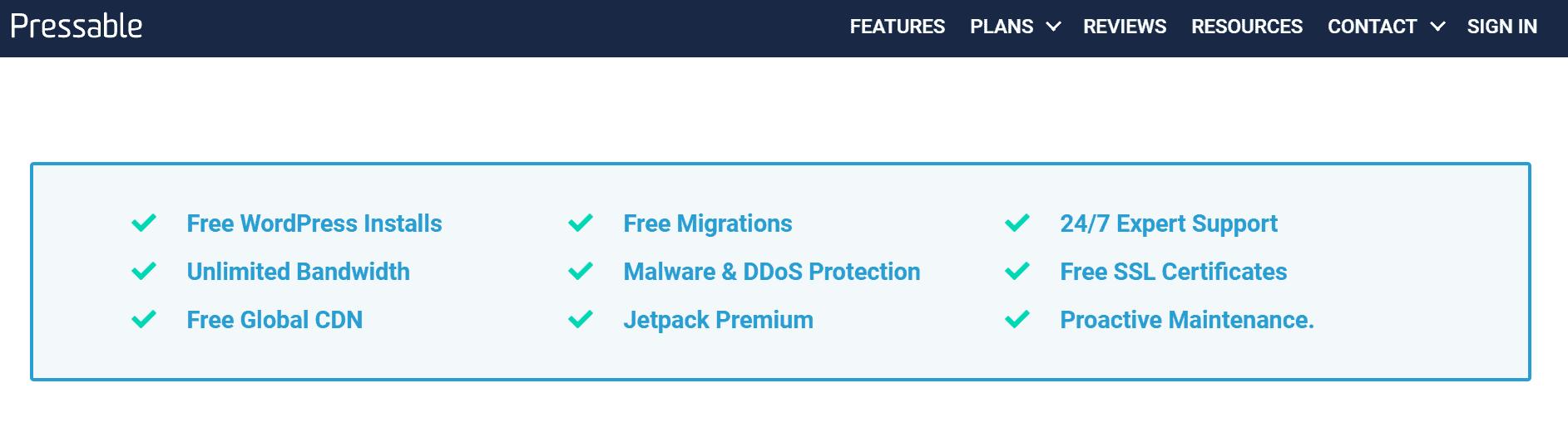 jetpack premium