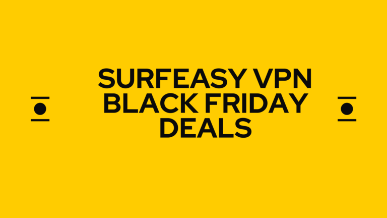 surfeasy vpn black friday