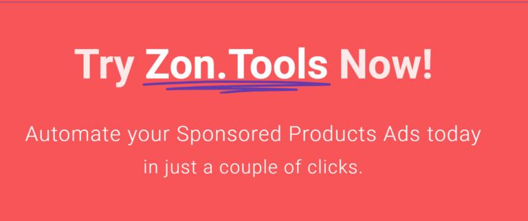 zon.tools black friday